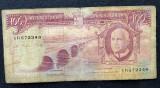 Cumpara ieftin Angola 100 escudos 1962 Americo Tomas
