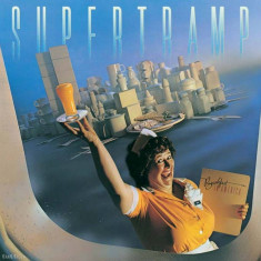 Supertramp Breakfast In America remastered 2010 (cd)