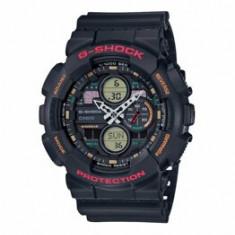 Ceas Casio G-Shock GA-140-1A4ER