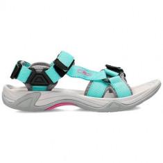 Sandale Femei CMP Hamal Hiking 38Q9956L454