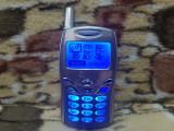 TELEFON MINUSCUL DE COLECTIE PANASONIC EB-A102.CITITI DECRIEREA CU ATENTIE!
