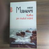 Haruki Murakami - Kafka pe malul mării