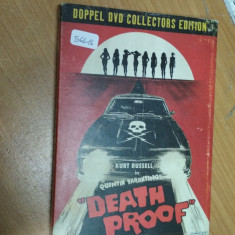 Film DVD Death Proof