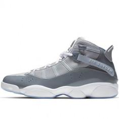 Adidasi Barbati Nike Jordan 6 Rings 322992015