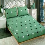 Husa de pat Finet Kinda cu elastic +2 fete de perna Hp1994