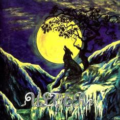 Ulver Nattens Madrigal Aatte Hymne Til Ulven LP reissue+poster (vinyl)
