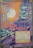 Floarea din Haway/ afis Filarmonica Oltenia, Opereta din Craiova