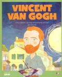 Cumpara ieftin Micii eroi. Vincent Van Gogh/***