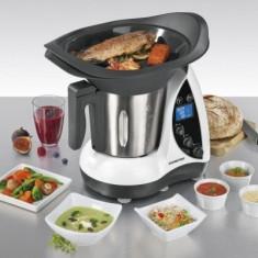 Robot Gourmet Thermo-Multi cooker 9 in1, putere 1500 W vezi descriere