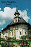Carte postala Bucovina SV210 Putna - Sfanta Manastire Putna
