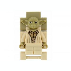 Ceas LEGO Star Wars Yoda (8021032)