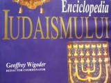 ENCICLOPEDIA IUDAISMULUI  - RED. GEOFFREY WIGODER, HASEFER 2006 CARTONATA