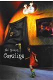 Coraline (ed. intai) - carte SF pentru copii de Neil Gaiman