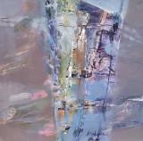 Pictura de colectie Kloska abstracta Poarta catre sine 2
