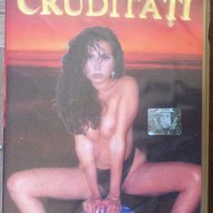 FILM XXX  ; Salata  De  Cruditati ( Subtitrat Romana ) - Caseta Video VHS