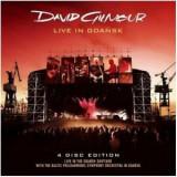 David Gilmour Live In Gdansk Ltd. Edition digipak (2cd+2dvd)