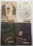 Memoria - Revista Gandirii Arestate - Lot 7 reviste