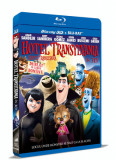 Hotel Transilvania / Hotel Transylvania - BLU-RAY 3D + 2D Mania Film