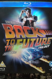 The Ultimate BACK TO THE FUTURE Trilogy (3 x BluRay)
