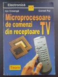 MICROPROCESOARE DE COMENZI DIN RECEPTOARE TV - Creanga, Pui