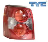 Stop spate lampa Volkswagen Passat Variant 3B6 2000-2005 stanga Stopuri Passat 3B 3B9945095AA Kft Auto