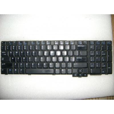 Tastatura Laptop HP Pavilion ZD7000 compatibil ZD7100 foto