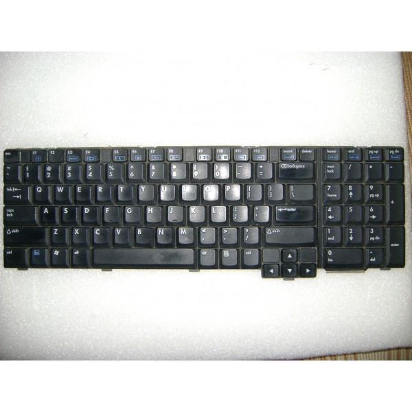 Tastatura Laptop HP Pavilion ZD7000 compatibil ZD7100