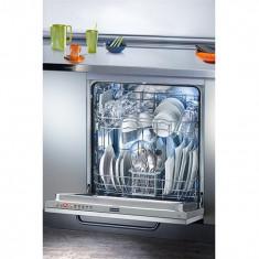Masina de spalat vase incorporabila Franke FDW 613 E6P A+, 13 seturi, 6 programe, 60 cm, clasa A+