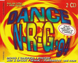 CD Dance N-R-G '94: The Prodigy, Erasure, 69 Boyz