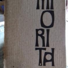MIORITA - ZOE DUMITRESCU BUSULENGA