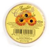 Cumpara ieftin Crema cicatrizanta regeneratoare cu Galbenele pentru ten si maini, Exotic, 65 ml