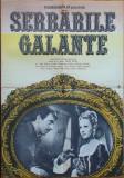 """Cumpara ieftin Afisul filmului """"Serbarile galante (1965)"""" cu Dem Radulescu, Melania Carje"""