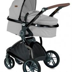 Carucior 3 in 1 Lumina Lorelli Premium Grey