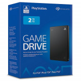 HDD extern Seagate Game Drive for PS4, 2 TB 2.5