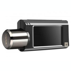 Camera auto DVR iUni Dash G100, Wifi, Display 2.45 inch IPS, Full HD, WDR, 160 grade, by Anytek
