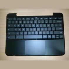 Palmrest cu Touchpad Tastatura si Difuzoare Samsung XE500C21