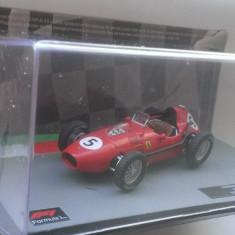 Macheta Ferrari 246 Mike Hawthorn Formula 1 1958 - Altaya 1/43 F1