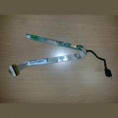 Invertor cu Cablu LCD Toshiba Satellite L30