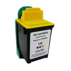 Cartus compatibil 15MX120E Lexmark 20 Color