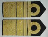 Epoleti de vice amiral  WW2, general marina