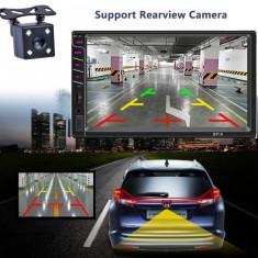 Mp5 Player Auto 2 Din Ecran 7 Bluetooth Touch Screen Camera Marsarier 4 Led - 42