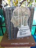 VIOREL RANGA - TRATAT DE ANATOMIA OMULUI , VOL. I . PARTEA I , 1990