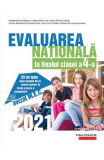 Evaluarea Nationala 2021 - Clasa 4 - Mirabela-Elena Baleanu, Andreea-Elena Ene
