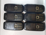 Nokia 1616 cu lanterna si ceas vocal
