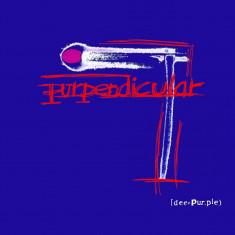 Deep Purple Purpendicular (cd)