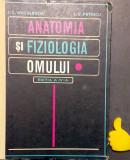 Anatomia si fiziologia omului I.C. Petricu, I.C. Voiculescu
