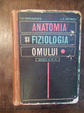 Anatomia și fiziologia omului - I. C. Voiculescu, I. C. Petricu