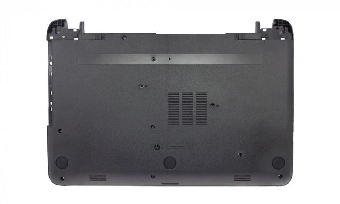 Carcasa inferioara bottom case Laptop, HP, 15-G, 15-R, 15-H, 15-S, 250 G3, 255 G3, 256 G3, second hand