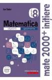 Matematica - Clasa 8. Partea 2 - Caiet. Initiere