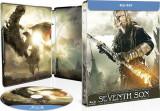 Al Saptelea Fiu / Seventh Son - BLU-RAY (Steelbook editie limitata) Mania Film